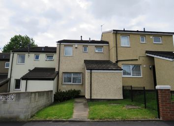 Thumbnail 4 bed terraced house for sale in Carlton View, Leeds