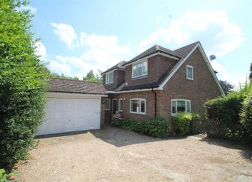 Thumbnail 4 bed detached house to rent in Maybrook Gardens, High Wycombe
