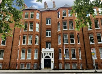 Thumbnail 2 bed flat for sale in Flat 23 Ranelagh Mansions, New Kings Road, Fulham, London
