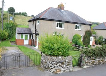 Thumbnail 3 bedroom semi-detached house to rent in Nidd View, Lofthouse, Harrogate