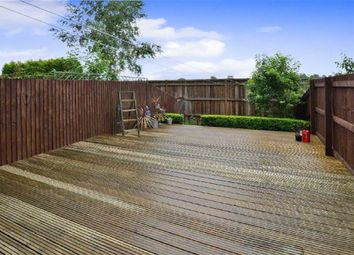 Thumbnail 3 bed town house for sale in Sandwath Drive, Church Fenton, Tadcaster
