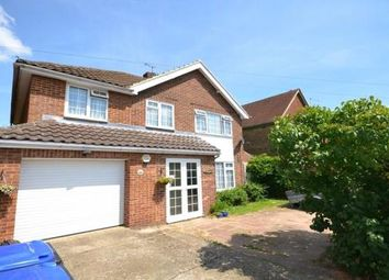 Thumbnail 4 bed detached house for sale in Eastfield Road, Burnham, Buckinghamshire