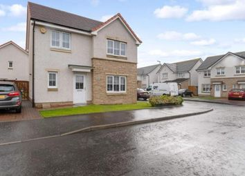 Thumbnail 3 bed detached house for sale in Penicuik Drive, Eastfields, Carntyne, Glasgow
