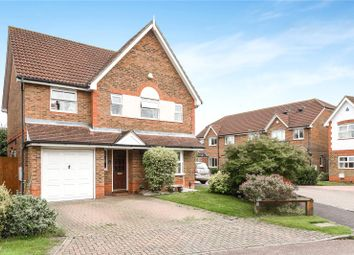 Thumbnail 4 bed detached house for sale in Gloucestershire Lea, Warfield, Berkshire