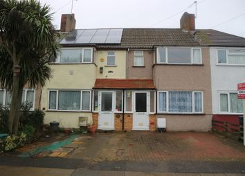Thumbnail 4 bed terraced house for sale in Bankside, Southall