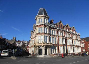 Thumbnail 2 bedroom flat to rent in Windsor Court, Barry, Vale Of Glamorgan