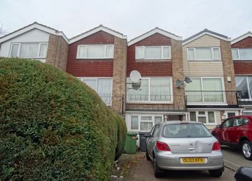 Thumbnail 3 bed terraced house for sale in Nash Square, Perry Barr