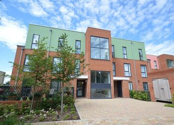 Thumbnail 2 bed flat for sale in Wenlock Close, High Wycombe