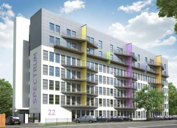Thumbnail 1 bed flat for sale in Freshwater Road, Chadwell Heath, Romford