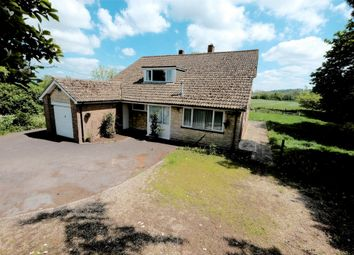 Thumbnail 5 bed detached house for sale in Chilthorne Hill, Chilthorne Domer