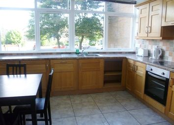 Thumbnail 4 bed flat to rent in Kenilworth Court, Coventry