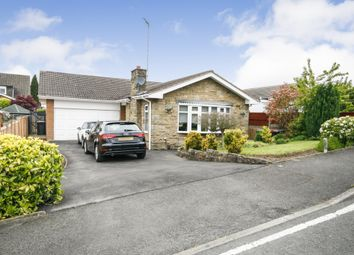 Thumbnail 3 bed bungalow for sale in Meadow Drive, Sutton-In-Ashfield