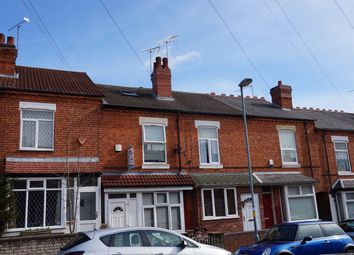 Thumbnail 3 bed terraced house to rent in Westminster Road, Birmingham