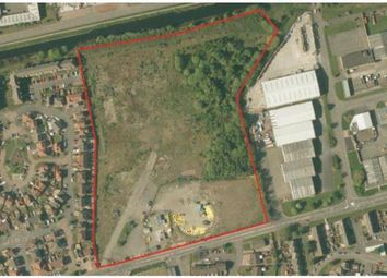Thumbnail Land for sale in Land At Etna Road, Falkirk