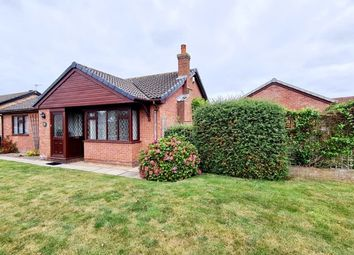 Thumbnail 3 bed detached bungalow for sale in Lady Meers Road, Cherry Willingham, Lincoln