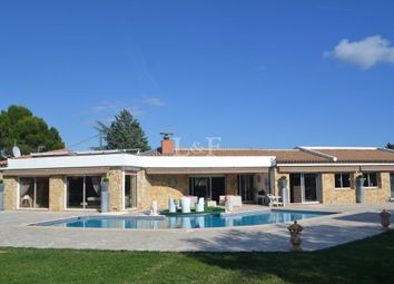 Thumbnail 3 bed villa for sale in Valbonne, 06560, France