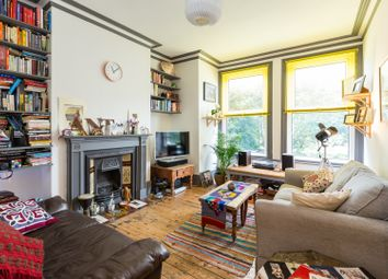 Thumbnail 2 bed maisonette for sale in Marlborough Road, Bowes Park
