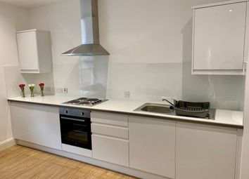 Thumbnail 1 bed flat to rent in Union Place, Dundee