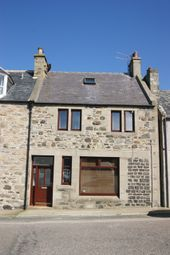 Thumbnail 4 bed town house for sale in 17 The Square, Portsoy