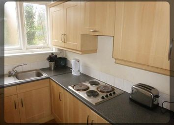 Thumbnail 1 bedroom flat to rent in Westbourne Avenue, Princes Avenue