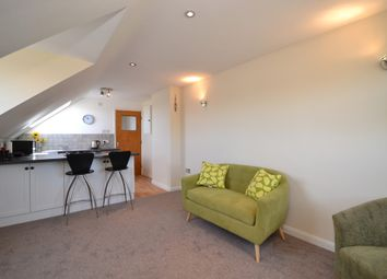Thumbnail 2 bed flat for sale in Manna Road, Bembridge