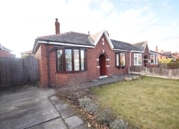 Thumbnail 3 bed semi-detached bungalow for sale in Pilling Lane, Chorley