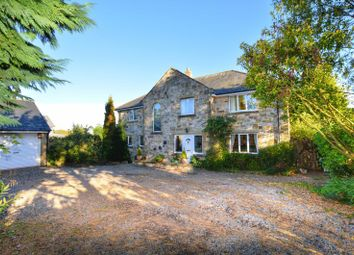 Thumbnail 5 bed detached house for sale in Swarland, The Coppice, Tweedbank