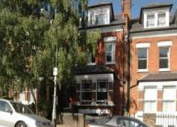 Thumbnail 1 bed flat to rent in Hillfield Avenue, Crouch End