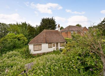 Thumbnail 2 bed detached bungalow for sale in Mill Lane, Harbledown, Canterbury
