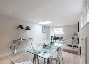 Thumbnail 1 bed flat for sale in Lanark Mansions, Pennard Road, London