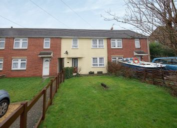 Thumbnail 3 bedroom terraced house for sale in Springfield Road, Yeovil