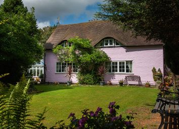 Thumbnail 4 bed detached house for sale in Acton, Nr Ombersley, Worcestershire
