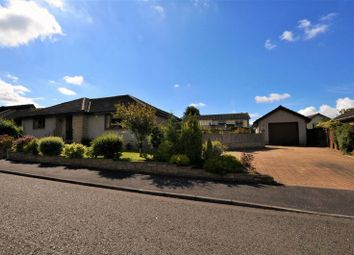 Thumbnail 4 bedroom detached bungalow for sale in Coalpots Way, Fishcross, Alloa