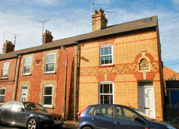 Thumbnail 3 bed end terrace house for sale in Vine Street, Stamford