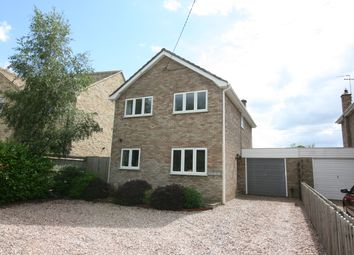 Thumbnail 4 bed detached house to rent in Mill Street, Kidlington