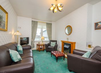 Thumbnail 2 bed flat for sale in Landressy Place, Glasgow