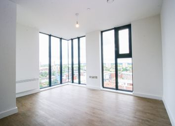Thumbnail 2 bed flat to rent in The Bank, Birmingham
