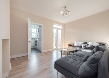 Thumbnail 3 bedroom flat to rent in Furness Road, London