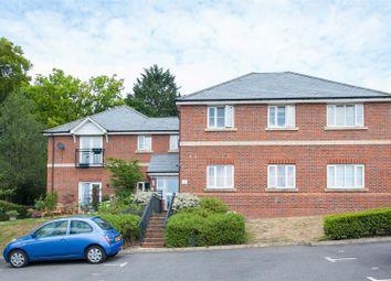 Thumbnail 2 bed flat for sale in Farriers Way, Chesham