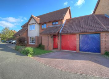 Thumbnail 3 bed semi-detached house for sale in The Harriers, Sandy