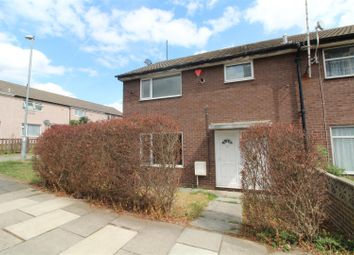 Thumbnail 3 bed town house for sale in Clyde Chase, Leeds
