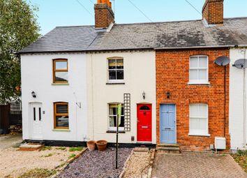 2 bed terraced house for sale in Mount Pleasant, Wokingham, Berkshire RG41