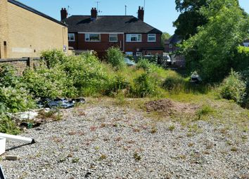 Thumbnail Land for sale in Newcastle Road, Trent Vale, Stoke On Trent
