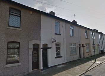Thumbnail 3 bed terraced house to rent in Seymour Street, Fleetwood, Lancashire