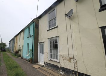 Thumbnail 2 bed terraced house for sale in Uplees Road, Oare, Faversham
