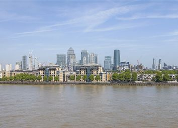 Thumbnail 2 bed flat for sale in Thistley Court, Glaisher Street, London