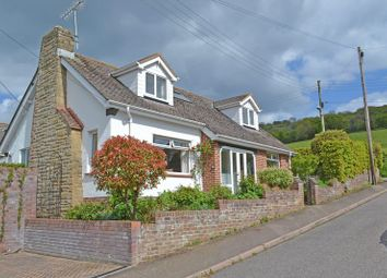 Thumbnail 3 bed detached bungalow for sale in Higher Fortescue, Sidmouth