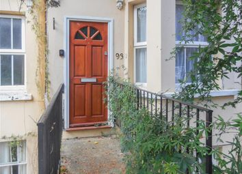 Thumbnail 2 bed maisonette for sale in Poplar Road, Leatherhead, Surrey