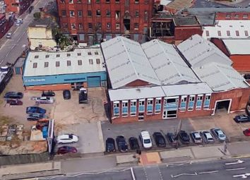 Thumbnail Warehouse for sale in 112-126 Saltey Road, Alum Rock