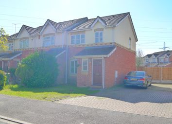Thumbnail 3 bedroom semi-detached house to rent in Blessing Way, Barking, Essex.